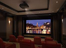 Best Home Cinema Projector Review
